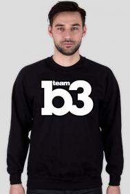 Bluza B3team czarna zarabiam online