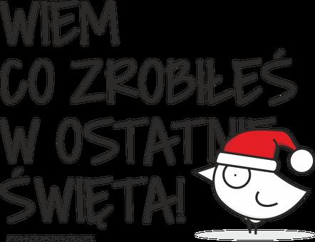 Święta - Ptaszek wie!