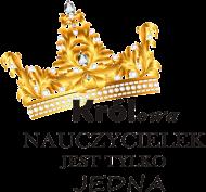 Poduszka Królowa Nauczycielek