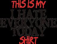 Koszulka I Hate