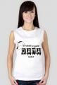 Koszulka Dama Idzie