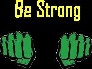 Lazura Strong
