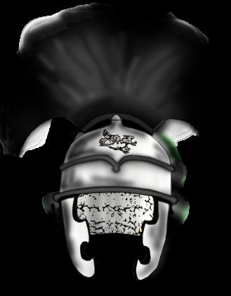 Hełm centuriona
