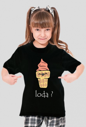 MyTStory - Loda ?
