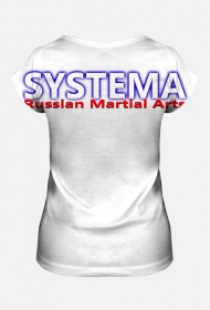 Womens Systema T-shirt Special Colection
