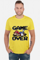 Game Over Tee