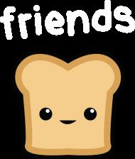 Bluza best FRIENDS
