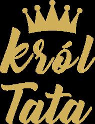 Bluza Król Tata