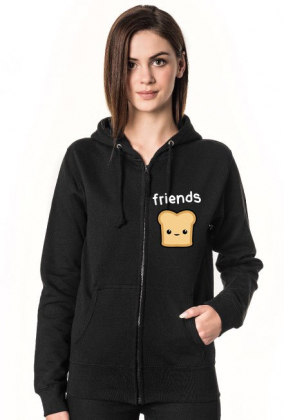 Bluza best FRIENDS