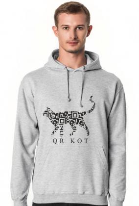 Bluza QR Kot