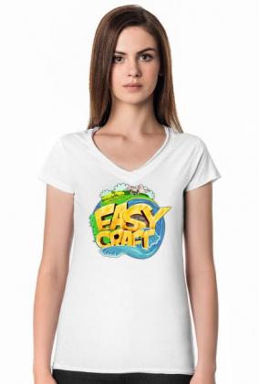 Koszulka z logo serwera