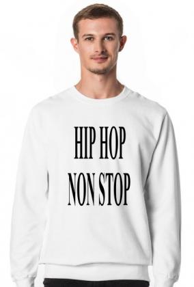 BLUZA HIP HOP NON STOP