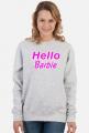 Hello Barbie Gray