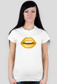 Koszulka usta