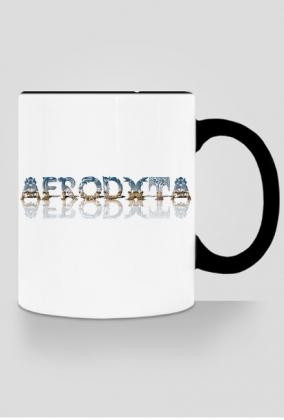 Kubek Afrodyta z odbiciem