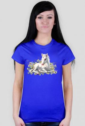 T-shirt Jednorożec