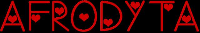 Kubek Afrodyta serce - Prezent dla Afrodyty