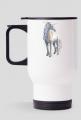 Najlepsze kubki termiczne - Piękny jednorożec