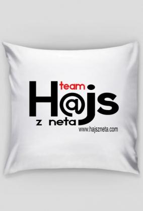 Poduszka Hajs z Neta