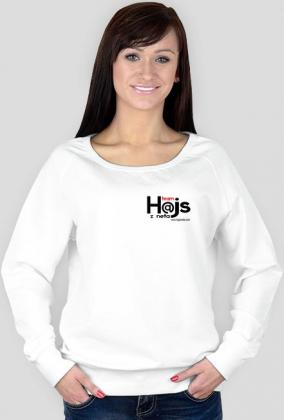 Bluza damska Hajs z Neta