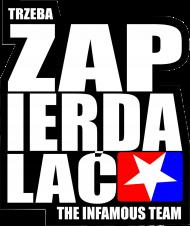 Bluza TRZEBA ZAPIER*** męska