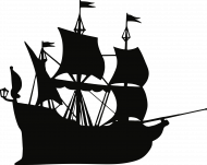 Koszulka Ship