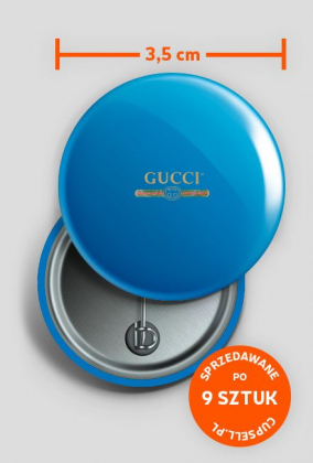 Agrafka Gucci