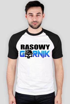 Byle na 6 - koszulka z serii Rasowy Górnik.
