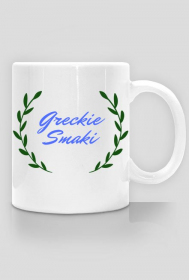 Kubek Greckie Smaki