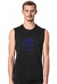 Koszulka Rodos na ramiączkach