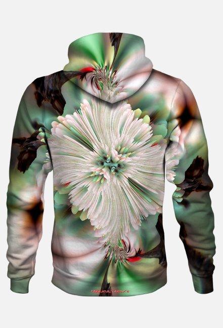 Bluza Kwiatowy Umysł