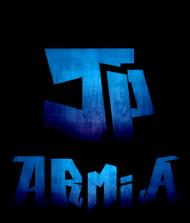Bluza JP Armia Niebieska