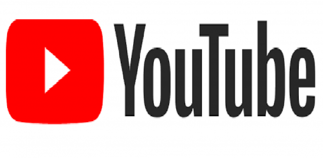 Koszulka dla dziecka YouTube