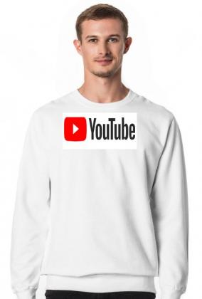 bluza YouTube