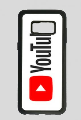 etui na telefon YouTube