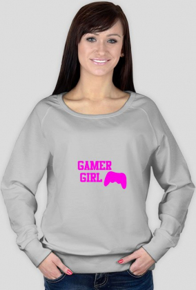 Gamer Girl bluza