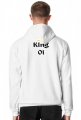 Bluza męska King 01