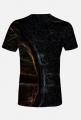 SZB - T-shirt męski