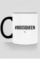 Boss Queen - Kubek