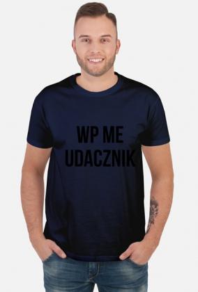 WP ME Udacznik koszulka rękawek
