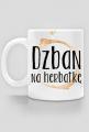 Kubek Dzban na herbatkę