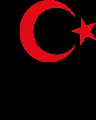 Maseczka kolorowa turecka dziewczyna