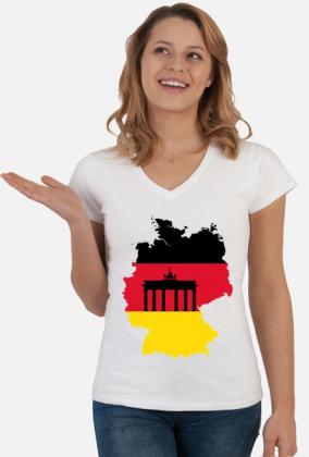 Niemcy Stolica Brama Brandenburska
