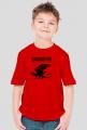 BLACKDRAGON Team kid t-shirt