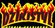 DzikiStyl x Thrasher