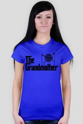 The Grandmother - Tshirt