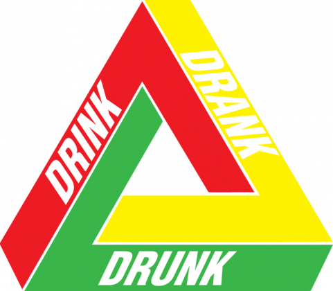 Drink Drank Drunk - Palace3
