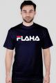 Flaha - Tshirt - White