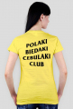 Polaki Biedaki Cebulaki Club - Anti Social Social Club Woman