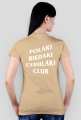 Polaki Biedaki Cebulaki Club - Anti Social Social Club Woman Black